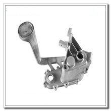 Precision Machining Aluminum Die Casting Auto Parts