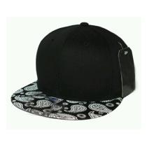 Cheap Wholesale Leopard Print Snapback Hat