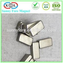 permanent ndfeb magnet price list