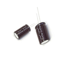 1000UF 63V Radial Electrolytic Capacitor 105c Topmay