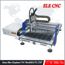 high precision small servo cnc router for sale