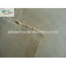 16W cotton elastic Stripe Corduroy Fabrics
