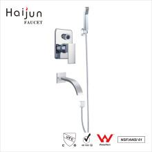 Haijun Marketable Products Faucet de banho e chuveiro de parede artística