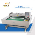 Double Chamber Vacuum Packing Machine with Four Sealing Bar Vacuum Sealer