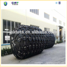 factory price pneumatic marine rubber fender for dock with CCS and ISO