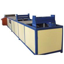 Hot Selling Factory FRP Pultrusion Profile Machine Fiberglass Sheet Plastic Filament Extruding Machine