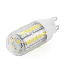 High Power 8W G9 48 5050 SMD LED Lampe Spot à maïs