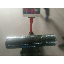 """Green Color PVC Coated Welded Wire Mesh 1/2"""" 3/4"""" 1"""""""