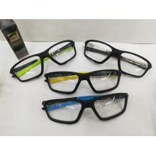 Óculos de armação de olho de gato quadro completo por atacado