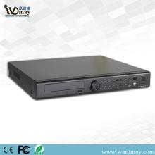 H.265 32ch CCTV Security Network NVR