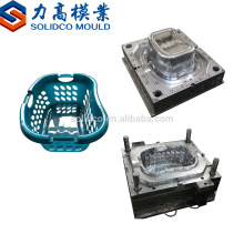High quality wholesale supply All Household industrial Injection Mould daily used plastic basket