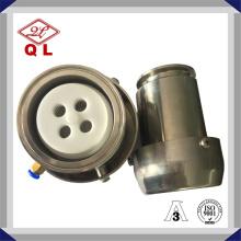 Обратный клапан для кондиционера из нержавеющей стали