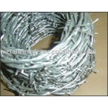 Electric Barbed Wire