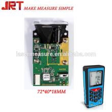 Módulo eletrônico de medição do medidor da distância do laser de 60m USB