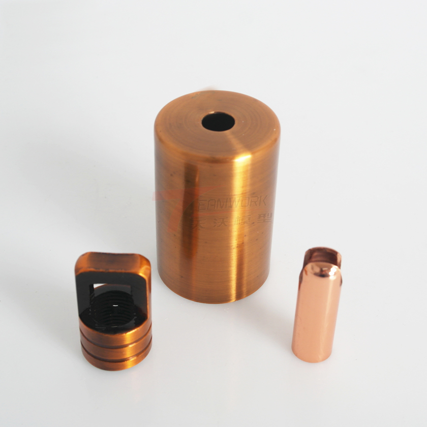 Cnc Machining Brass