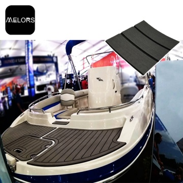 Melors Marine Traction synthetisches Bootsdeckblech