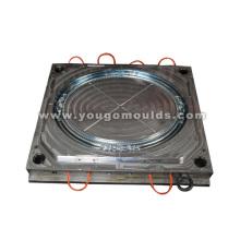 plastic injection frame mould manufacturer