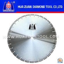 Huazuan Laser Welding Saw Blade for Concrete Asphalt