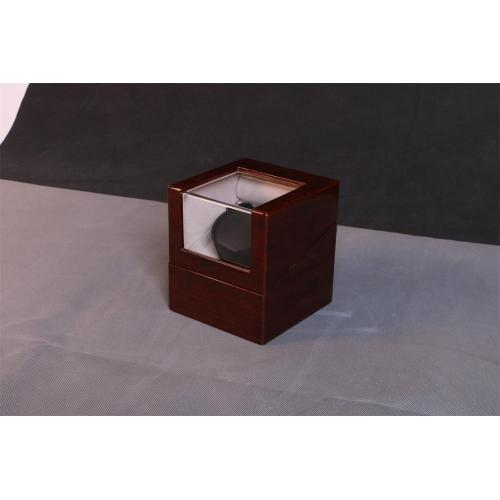 Single Watch Winder Case Kualitas Bagus