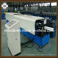 Water Tube/Channel Roll Forming Machine (AF-170)