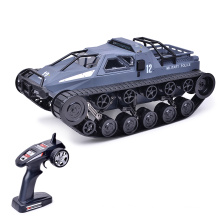 VOLANTEXRC 1/12 Scale Remote Control Crawler High Speed Tank Off-Road 4WD RC Car 2.4Ghz High Speed radio control toys for adult