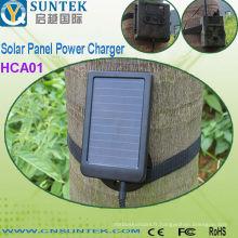Panneau solaire extérieur de caméra de chasse de SunTek HC300 6V