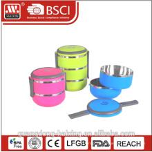 Дешевые оптовая пластиковых пищевых контейнеров фабрика