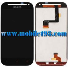 para HTC One Sv Pantalla LCD con pantalla táctil digitalizador