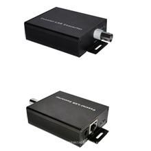 Convertidor de LAN coaxial de la cámara del IP de HD