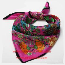 Lenços De Seda Lenços Personalizados De Impressão Senhoras Cravats
