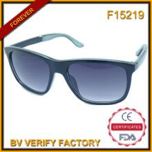 F15219 PC рамка поляризованные солнцезащитные очки