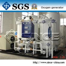 Small Oxygen Generation Plant (PO)