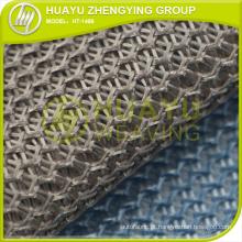 Tecido de malha de poliéster tecido HT-1486