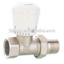 J3001 Kühlerwinkel Ventil, Thermostatventil