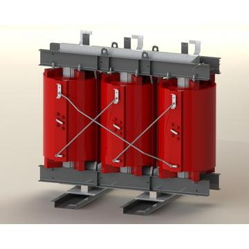2000kVA 11kV Transformer Distribution Dryer-type