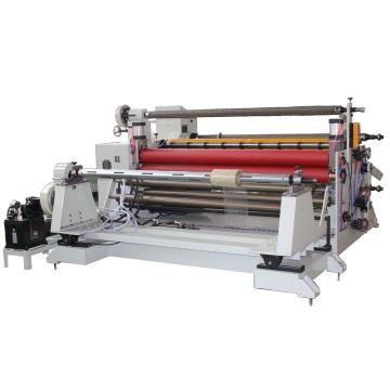 Papier / Silikon / Schaumstoff-Bandschneidemaschine (DP-1600)