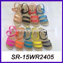 Sandalias de mujer sandalias de diseño nuevas made in spain sandalias de fantasía