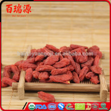 Chinesische Beeren goji wolfberry und goji Beere Himalaja- goji Beerensaft