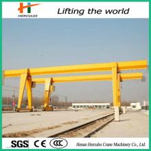 Perfessional Gantry Crane Manufacturer in China