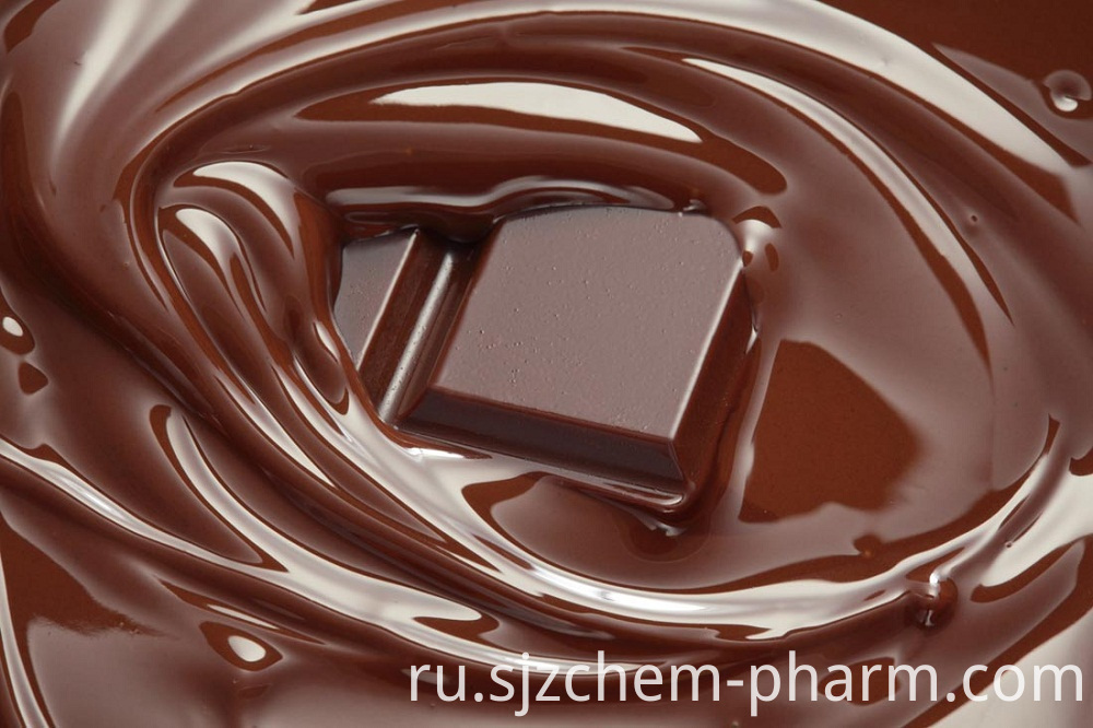 Cocoa Powder Chocolate Flavor