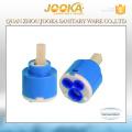 Faucet mixer 40mm ceramic disc cartridge
