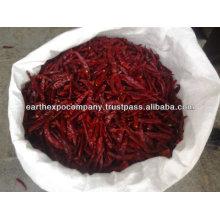 Cayenne Red Chilli
