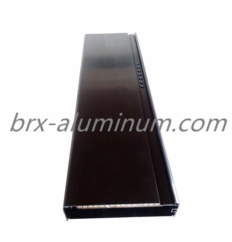 Aluminum Alloy Window Frame