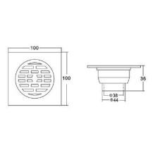 2014 Küchenspüle Abflussfilter in China