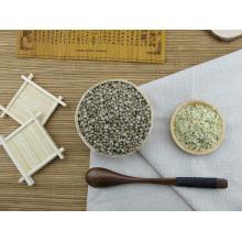 Sementes de cânhamo asiáticas orgânicas com casca