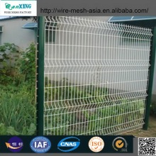 Panel Wire Mesh 3D Dari Sanxing