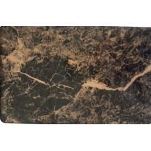 Black Agate Design Aluminum Coil