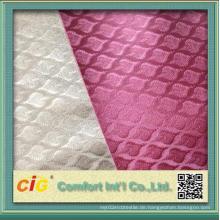 Chinesische Polsterung PVC Leder mit guter Qualität und niedrigem Preis