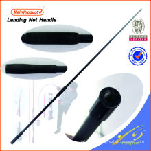 LNH003 Fiber glass fishing rod blanks wholesale landing net handle