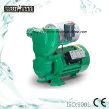 Pressure Control Shower Booster Pump